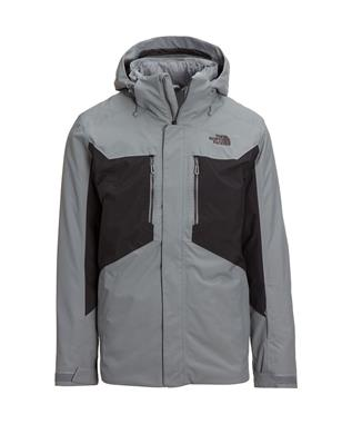 MENS CLEMENT TRICLIMATE JACKET