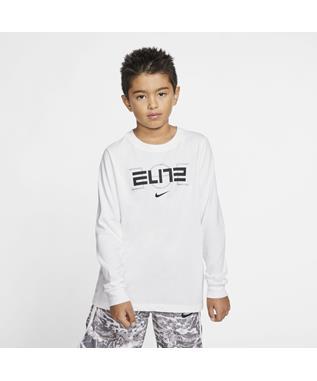 L/S ELITE TEE