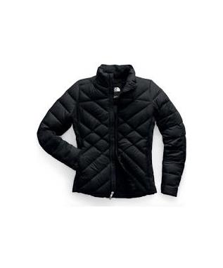 WOMENS LUCIA HYBRID DOWN JACKET