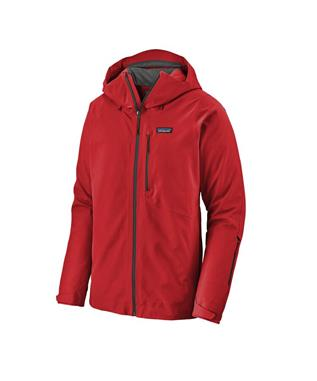 MENS POWDER BOWL JACKET FIRE