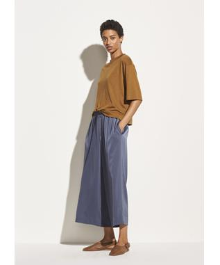 PULL ON CULOTTE 492 DEEP AZUL
