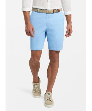 SOFT TOUCH TWILL SHORT COTTAGE BL