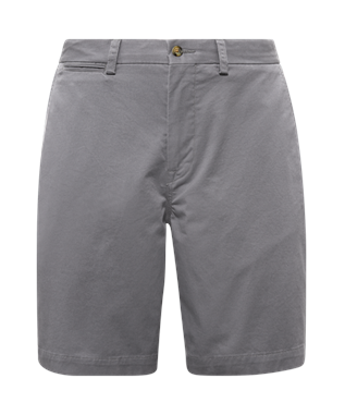 STRETCH CHINO SHORT- CLASSIC TWILL