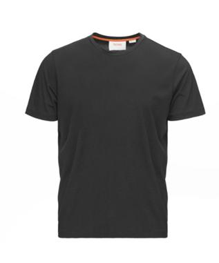 BREEZE T-SHIRT BLACK