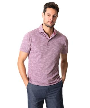 ASCOT PARK SPORTS FIT POLO