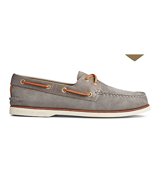 GOLD CUP AUTHENTIC ORIGINAL SEASIDE BOAT SHOE