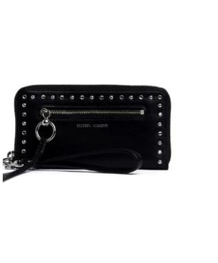 GABBY PHONE WALLET STUDDED