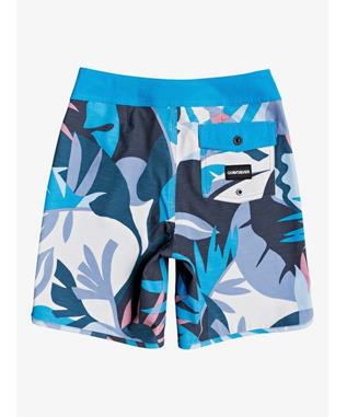 HIGHLINE TROPICAL BOARDSHORT BLITHE