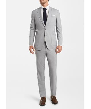 SUMMER WASHABLE WOOL SUIT