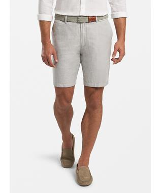 CROWN COOL PUPPYTOOTH SHORT GALE GREY