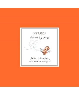 HERMES HEAVENLY DAYS COFFEE TABLE BOOK