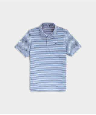 HEATHERED WINSTEAD SANKTY POLO