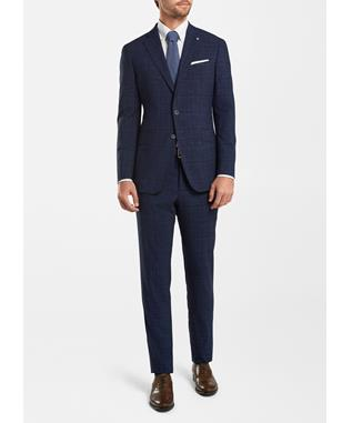 GLENWOOD SUIT STARLIGHT BLUE