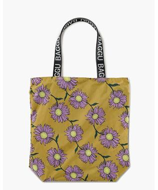 RIP STOP DAISY CHAIN TOTE BAG