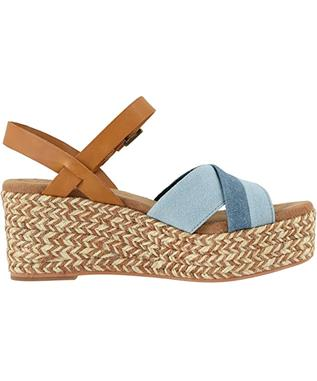 WILLOW ROPE WEDGE