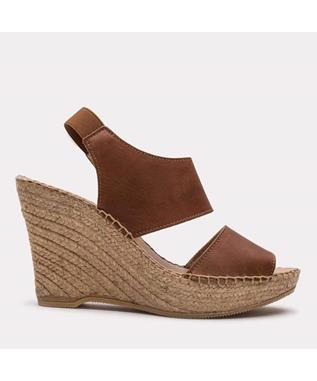 REESE SUEDE ESPADRILLE WEDGE