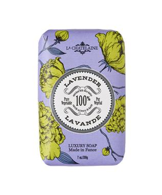 LAVENDER 200G LUXURY SOAP