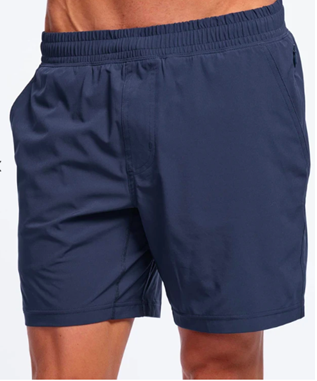 8 INCH RESORT SHORT