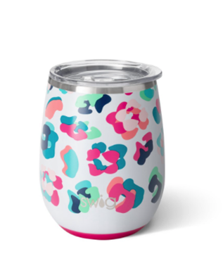 14 OZ STEMLESS CUP PARTY ANIMAL