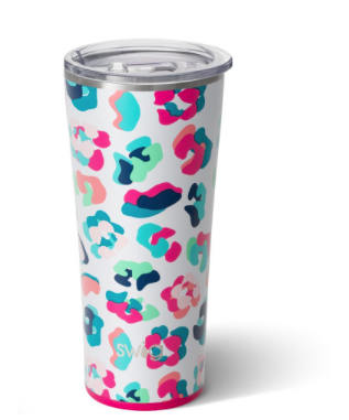 22 OZ TUMBLER PARTY ANIMAL