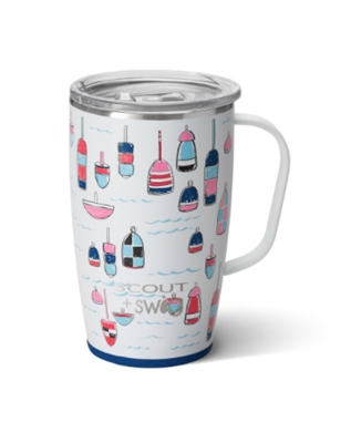 18 OZ MUG BY SCOUT BUOY