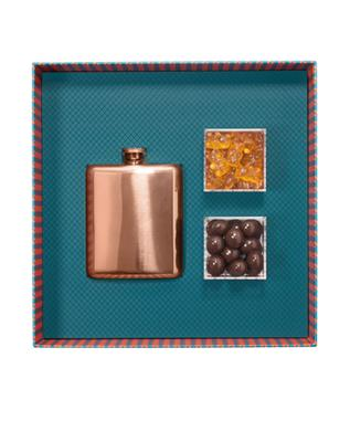 VICE COLLECTION FLASK GIFT SET