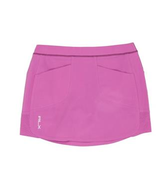 SOLID SKORT 15IN