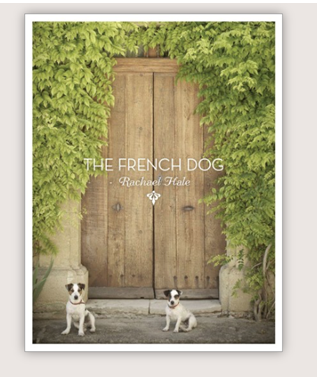 THE FRENCH DOG COFFEE TABLE BOOK
