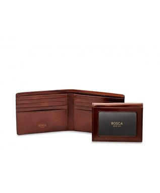 DOLCE CREDIT WALLET WITH ID PASSCASE