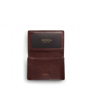 DOLCE 2 PKT CARD CASE W/ I.D.