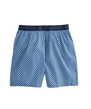 BOXER WITH VV ELASTIC