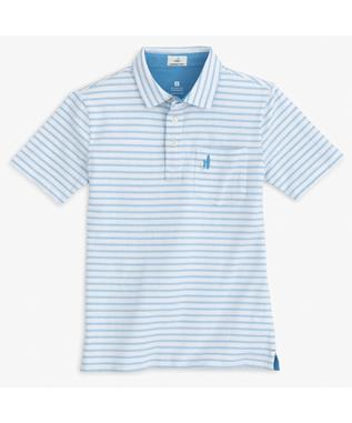 THE ORIGINAL JR. POLO - MARFA STRIPE