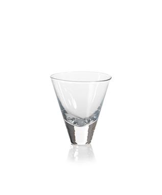 AMALFI MARTINI GLASS