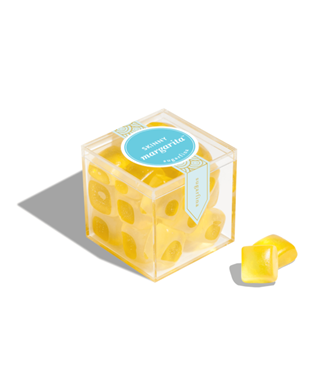 SKINNY MARGARITA SMALL CANDY CUBE