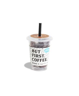 COLD BREW BEARS MINI COFFEE CUP - ALFRED