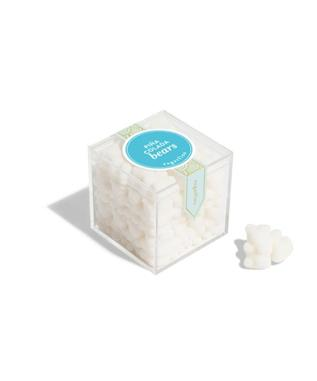 PINA COLADA SMALL CANDY CUBE