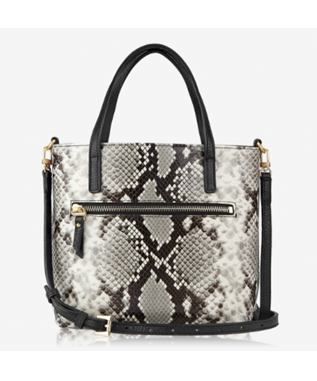 BILLIE MINI TOTE CROSSBODY