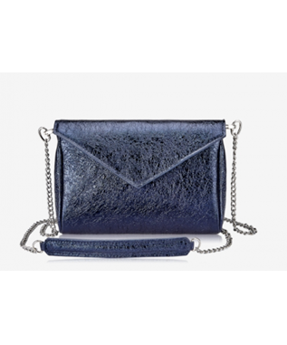 LENA MINI CROSSBODY CLUTCH