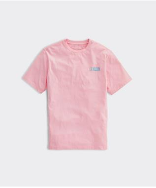 SS RESORT POOL LOGO BOX FILL T