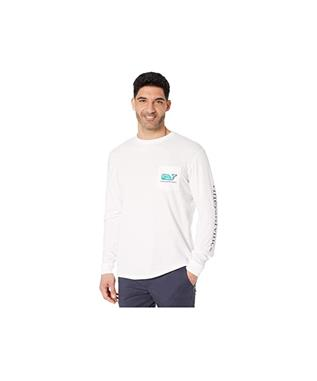 LS PALM WHALE FILL PKT T