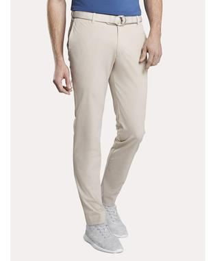 STEALTH PERFORMANCE FLAT-FRONT PANT