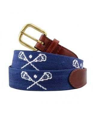 LACROSSE STICKS BELT