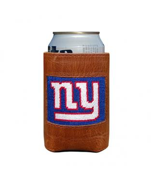 NY GIANTS CAN COOLER