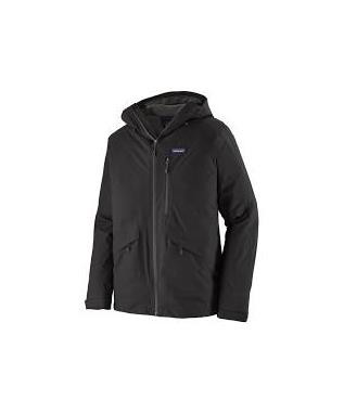 MENS INSULATED SNOWSHOT JACKET