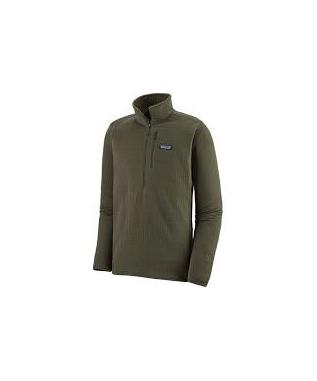 MS R1 PULLOVER