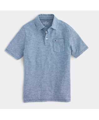 S/S SOLID POLO