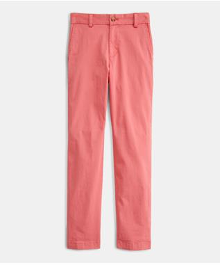 STRETCH BREAKER PANT