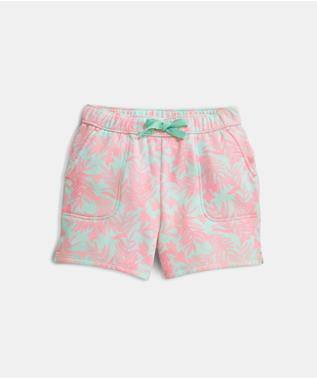 BOUGAINVILLEA SHORTS