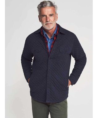 EPIC QUILTED FLEECE CPO