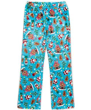 GINGERBREAD HOUSE PANT